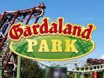 Parco divertimenti Gardaland Km 20