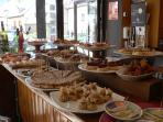 A day trip to Spain and amazing Tapas