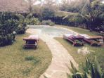 Lettini piscina
