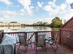 Carolina Waterfront Rentals #1