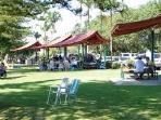 Sutton's Beach and family picnics