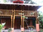 Bambú House