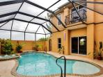 Let this exceptional Cape Coral vacation rental house serve as your own personal oasis during your time in sunny...