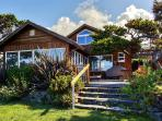 Experience the best of Oregon's scenic Northern Coast by staying at this gorgeous Arch Cape vacation rental home!