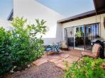 Have the ultimate desert retreat by staying at this charming Tucson vacation rental home!