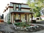 Have the ultimate Rocky Mountain getaway by staying at this gorgeous Salida vacation rental house!