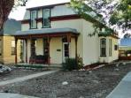 You'll love this home's terrific location, just 6 blocks away from downtown Salida's shops, art galleries, bars, and...