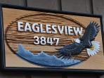 eaglesview.ca at 3847 Warren Avenue, Royston BC central east coast of Vancouver Island BC