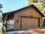 Welcome to your beautiful Truckee vacation home!