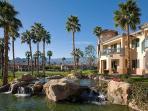 Marriott Desert Springs Villas Resort Exterior