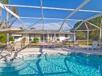 Baycrest Home, 3 Bedrooms, Private Heated Pool, WiFi, Sleeps 10