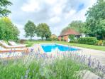 Beautiful large family house West Sussex