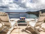 Relax and soak up the Tortola sun!
