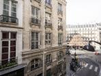 Street View-  Odéon Square