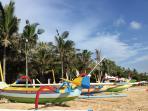 Beach Sanur