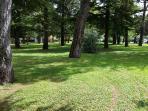 giardino condominiale 3