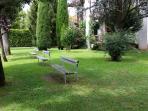 giardino condominiale 4