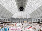 Easy walking distance to Kensington Olympia Exhibition Hall
