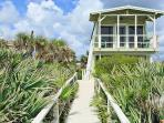 Oasis Beach House, 2 Bedrooms, Beach Front, HDTV, WiFi, Sleeps 6
