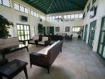 Club House Interior