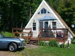 Cozy Catskill Cottage- Secluded Acres, Mt. Views