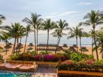 La Punta private Beach club
