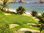 El Tamarindo Golf course