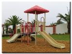 High Grove Clubhouse Playground