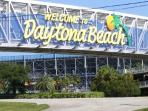Welcome to Daytona