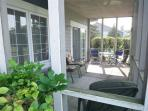 BEAUTIFUL GN LIGHTHOUSE CONDO W/ SCREEN PORCH!