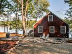 East Wakefield Vacation Rental Cottage
