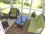 Screened Porch/Patio