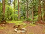 Immerse yourself in Washington's natural beauty when you stay at this lovely Woodinville vacation rental home!