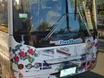 Eastwood City Free Shuttle