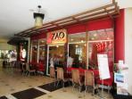 Eastwood Mall Vietnamese Restaurant