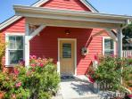 Choose this welcoming Point Reyes Station vacation rental home for your next relaxing California getaway!