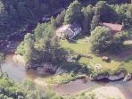 Sugarbush, VT Mad River Farmhouse-Sleeps 10+