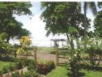 tranquil beachhouse near Jaco & Manual Antonio