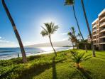Maui Sugar Beach Condos Sugar Beach Resort