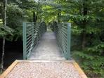 Bridge to the Conservancy