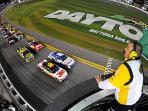Daytona International Speedway - Be sure to take tour and visit Museum of Speed