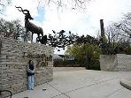 Visit Lincoln Park Zoo!