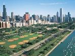 Chicago Chicago Chicago!  Who Wouldn't Want to Come Here?