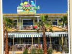 Jimmy Buffet's Margaritaville located at Pier Park