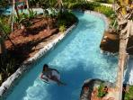 Lazy River- Fun , Fun for You and Your Kids