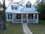 Fall Creek Cottage