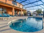 6 Bed | Pool Deck