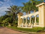 Emerald Island Resort