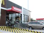 McDonald\'s Beside East Ortigas Mansions