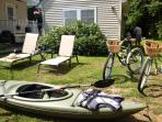 Your kayak is waiting